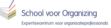 School voor organizing Logo