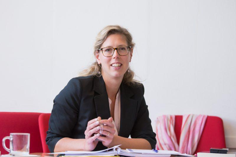 Mariëlle Koop - Sparkle Organizing
