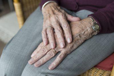 Senioren begeleiden