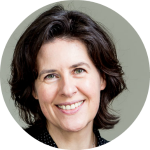 Judith Bolder - docent opleiding organizer in loondienst